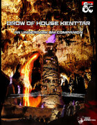 Drow of House Kent'tar