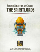 Druid Circle: The Spiritlord