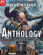 Adventure Anthology I