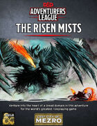 The Risen Mists