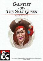 Gauntlet of The Salt Queen