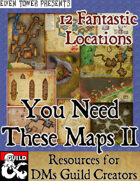 You Need These Maps 2 !