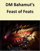 A Feast of Feats