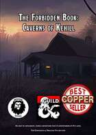 The Forbidden Book - Caverns of Kehill [StLion]