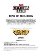 CCC-GHC-05 - Trail Of Treachery