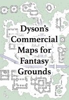 Dyson's Commercial Maps for Fantasy Grounds