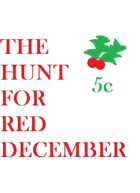 The Hunt for Red December (5e)