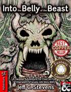 Into the Belly of the Beast - Adventure (Fantasy Grounds)