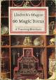 Magic Item Store: Lledrith's Wagon