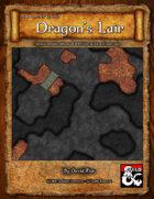 M3C: Dragon's Lair, Lava