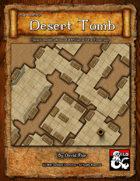 M2: Desert Tomb