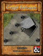 M1: Crypt Entrance