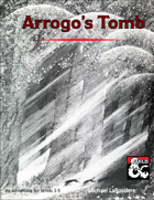 Arrogo's Tomb