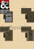 Commoner's house 4