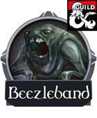 Beezleband - Bestiary Single