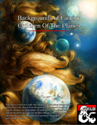 Backgrounds of Faerûn: Children of the Planes