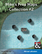 Mike\'s Free Maps Collection #2