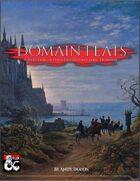 Domain Feats