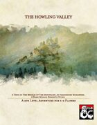 The Howling Valley