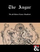 The Augur Class: 5e Psionic Handbook
