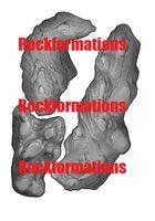 2D terrain, maps and props - Rockformations