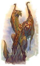 Drakonn, so you want to play a dragon.