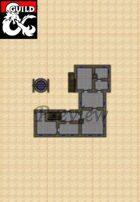 Commoner's house 8
