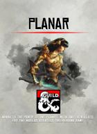 Planar - 5e class