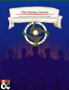 The Choral Legion