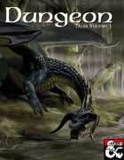 Dungeon Tales #1