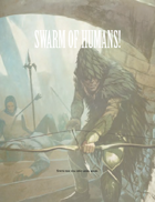 Swarm of humans! - Platoons for 5e