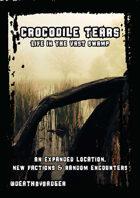 Crocodile Tears - The Vast Swamp