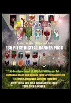 GTW Alliance Banners & Custom Kitset