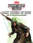 CCC-WWC-02 Dark Waters of Hate