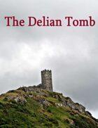 The Delian Tomb