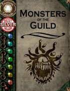 Monsters of the Guild (Fantasy Grounds)