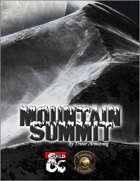 Mountain Summit (Fantasy Grounds)
