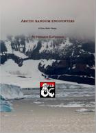 Arctic Random Encounters