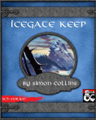 Icegate Keep Free Preview