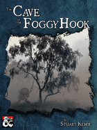 Heroes of Hookholm 1: The Cave on the Foggy Hook