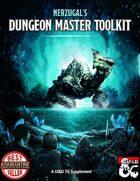 Nerzugal's Dungeon Master Toolkit [Print Version]