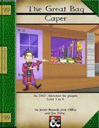 99 Cent Adventures - The Great Bag Caper - Addon Adventure