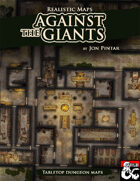 Against the Giants - Realistic Maps