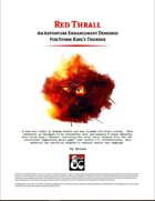 Red Thrall