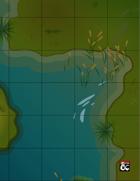 Bog Terrain #1 of 4