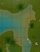 Bog Terrain #3 of 4