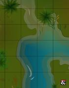 Bog Terrain #4 of 4