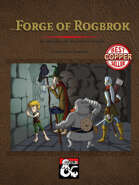The Forge of Rogbrok