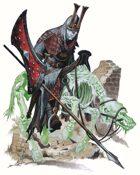 Necromancer - Manipulator of the Eternal Soul