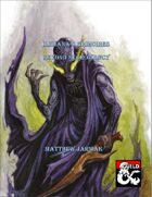 Ilkhana's Grimoires: Beyond Necromancy